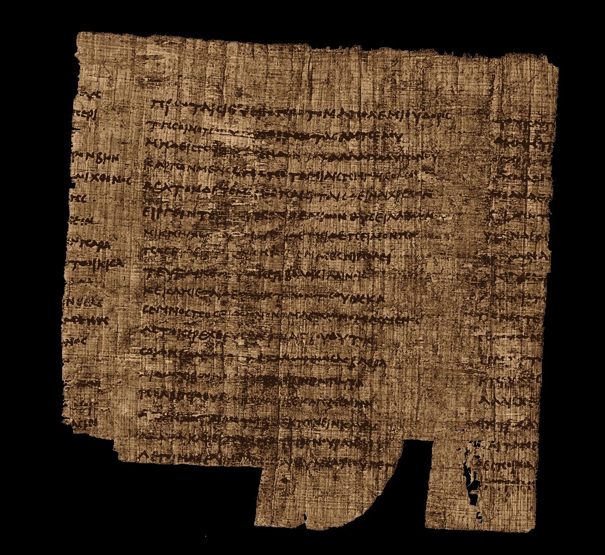 Древний папирус картинки